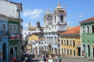 Bahia Salvador  vacations in bahia holidays brazil